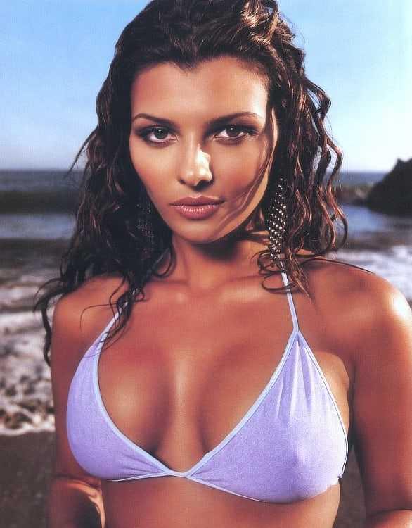 Ali Landry bikini