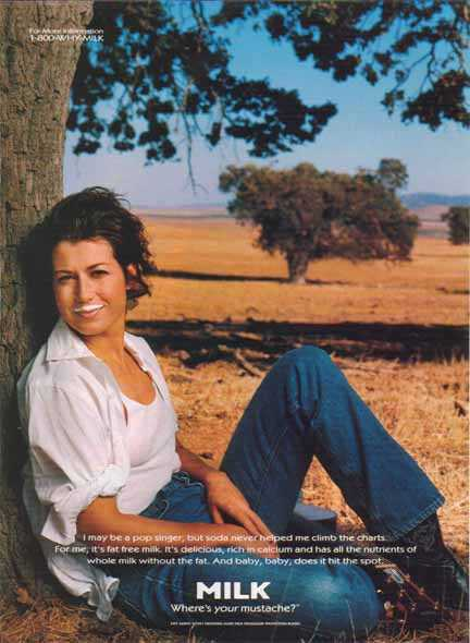 Amy Grant awesome