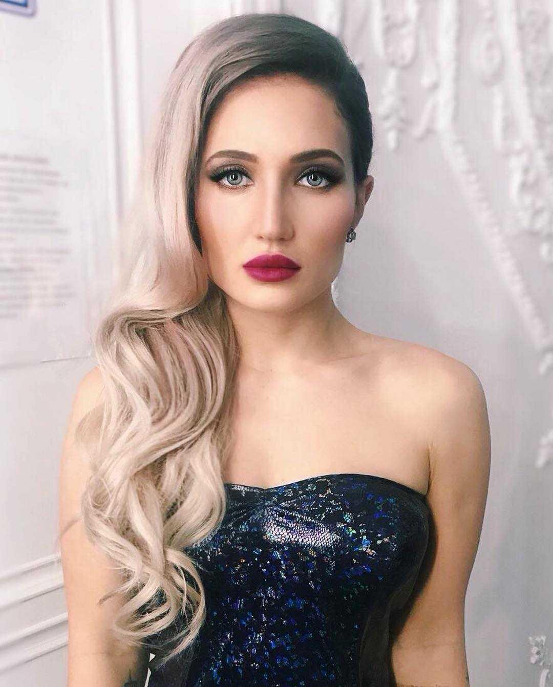 Anastasia Yankova big boobs (2)