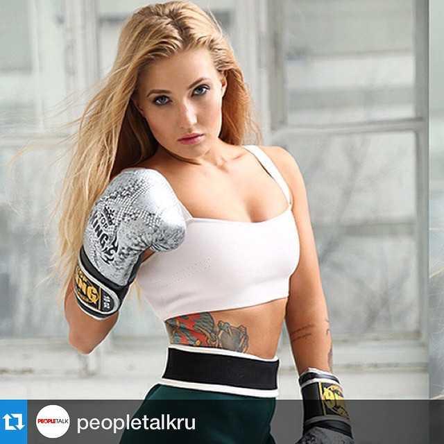 Anastasia Yankova hot (1)