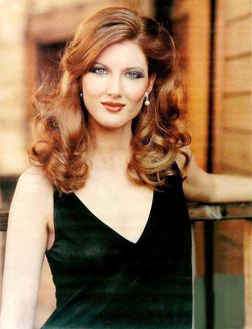 Annette O'Toole beautiful