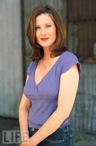 Annette O'Toole hot