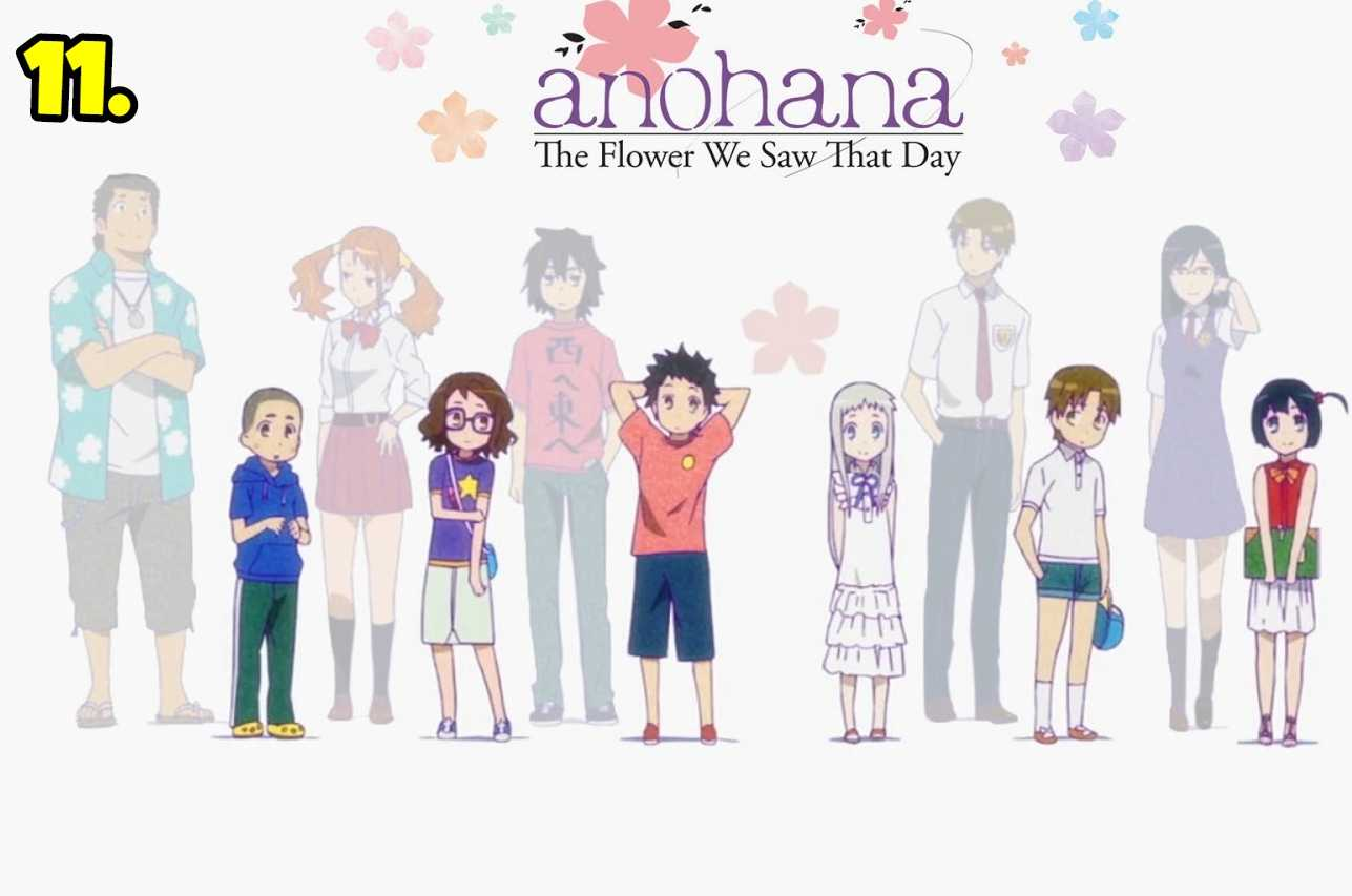 Anohana-The-Flower-We-Saw-That-Day-1