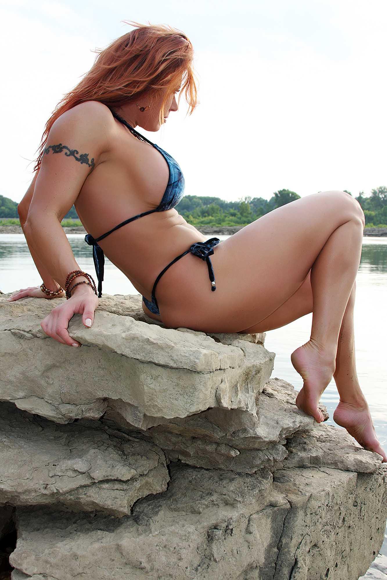 April Hunter sexy photo