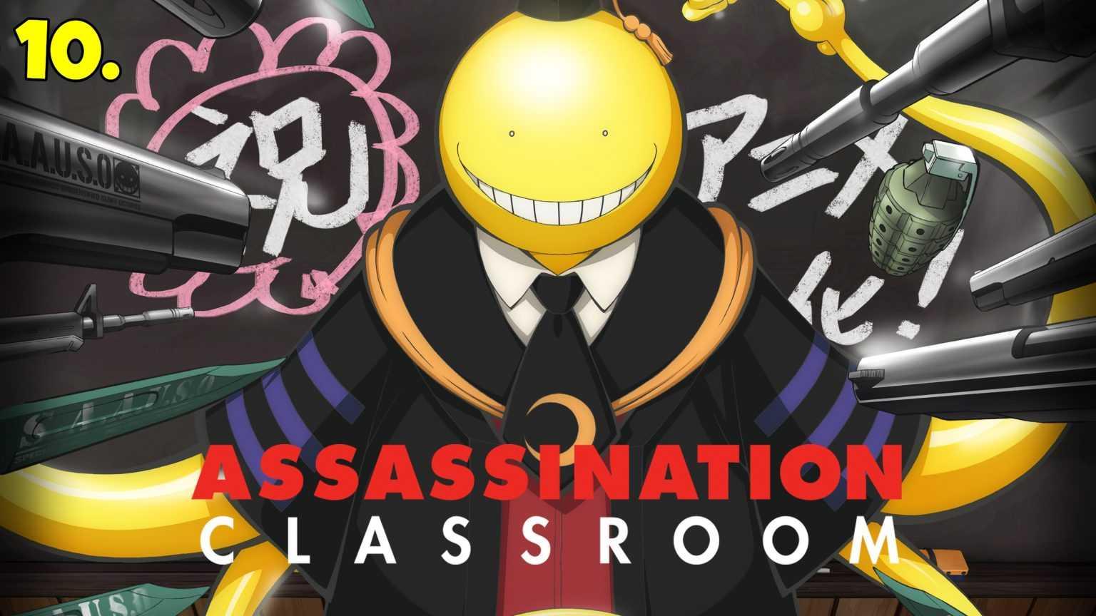 Assassination-Classroom