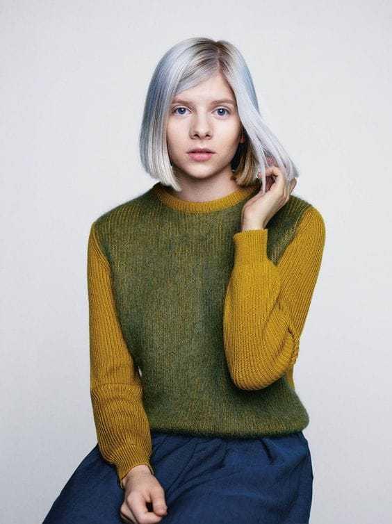 Aurora Aksnes beautiful (3)