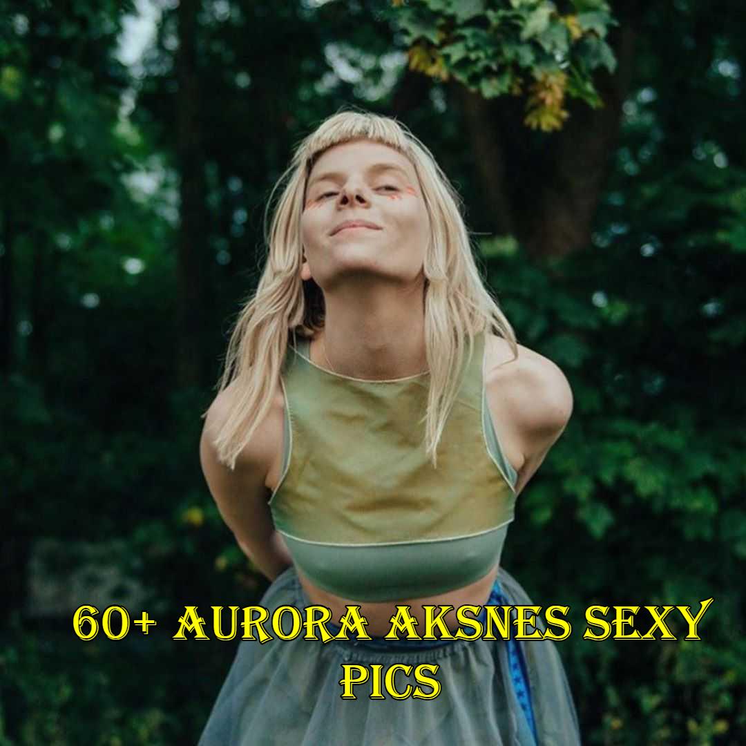 Aurora Aksnes boobs (2)