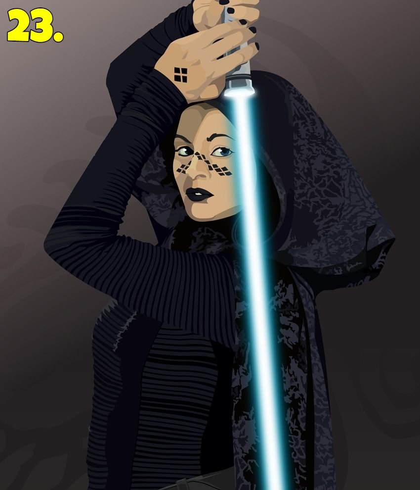 Barriss Offee
