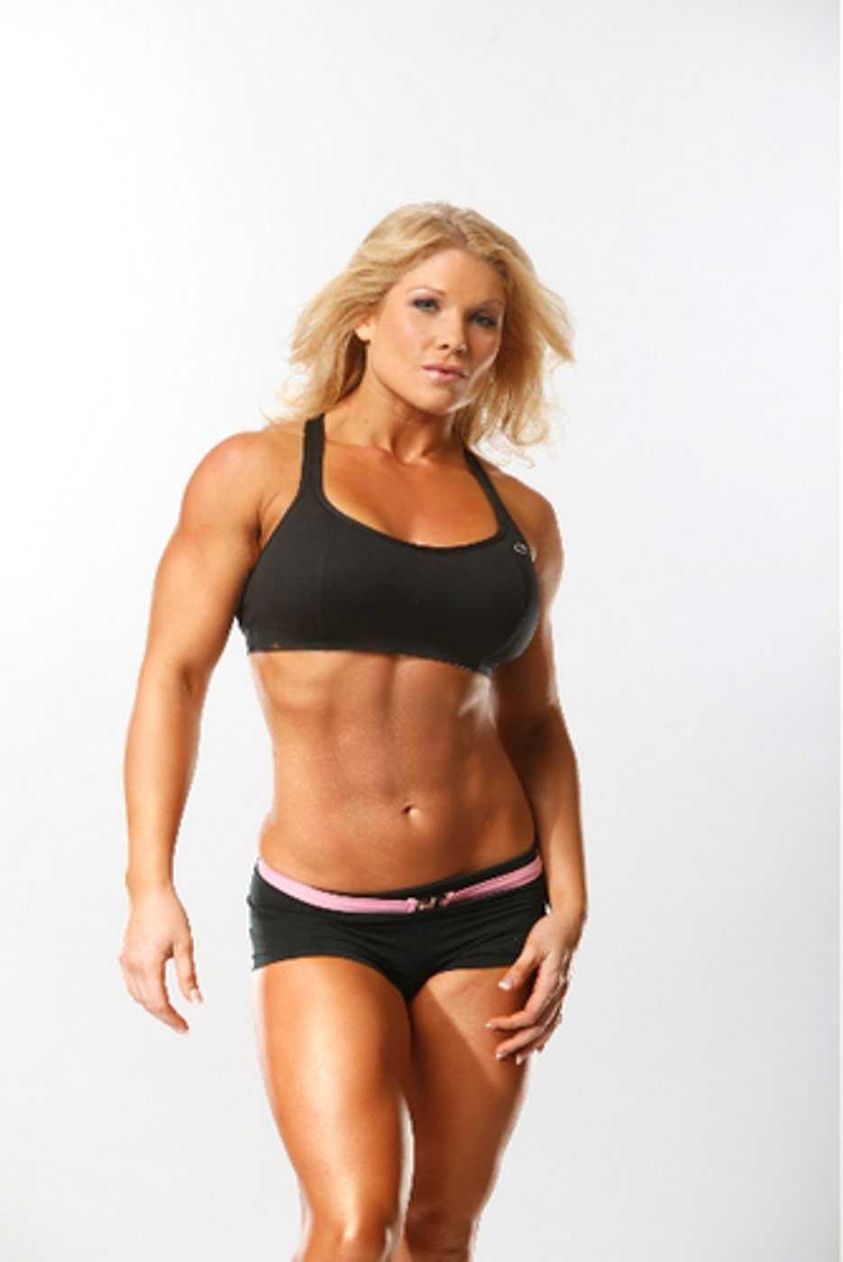 Beth Phoenix hot legs pic
