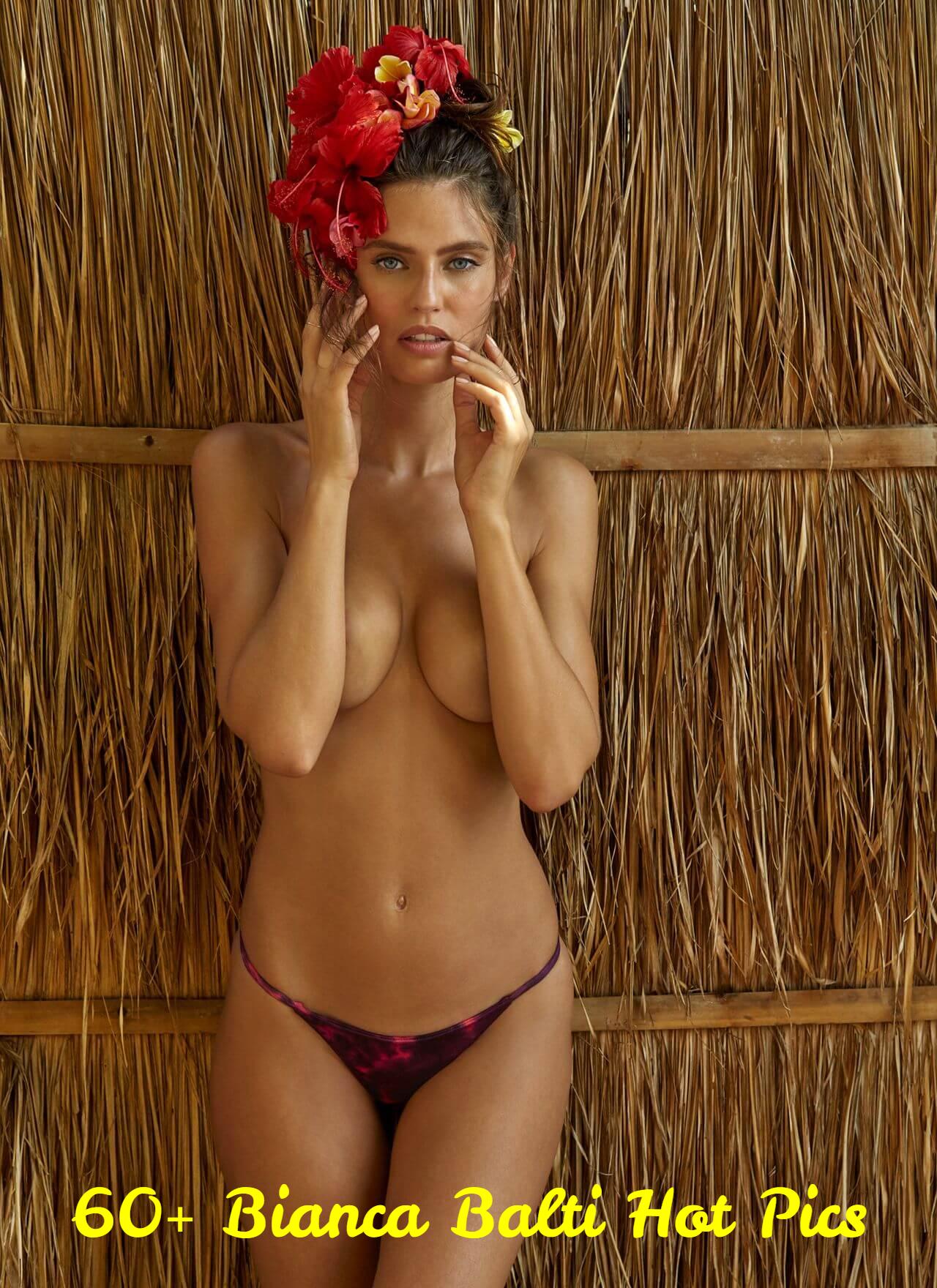 Bianca Balti Hot Pics