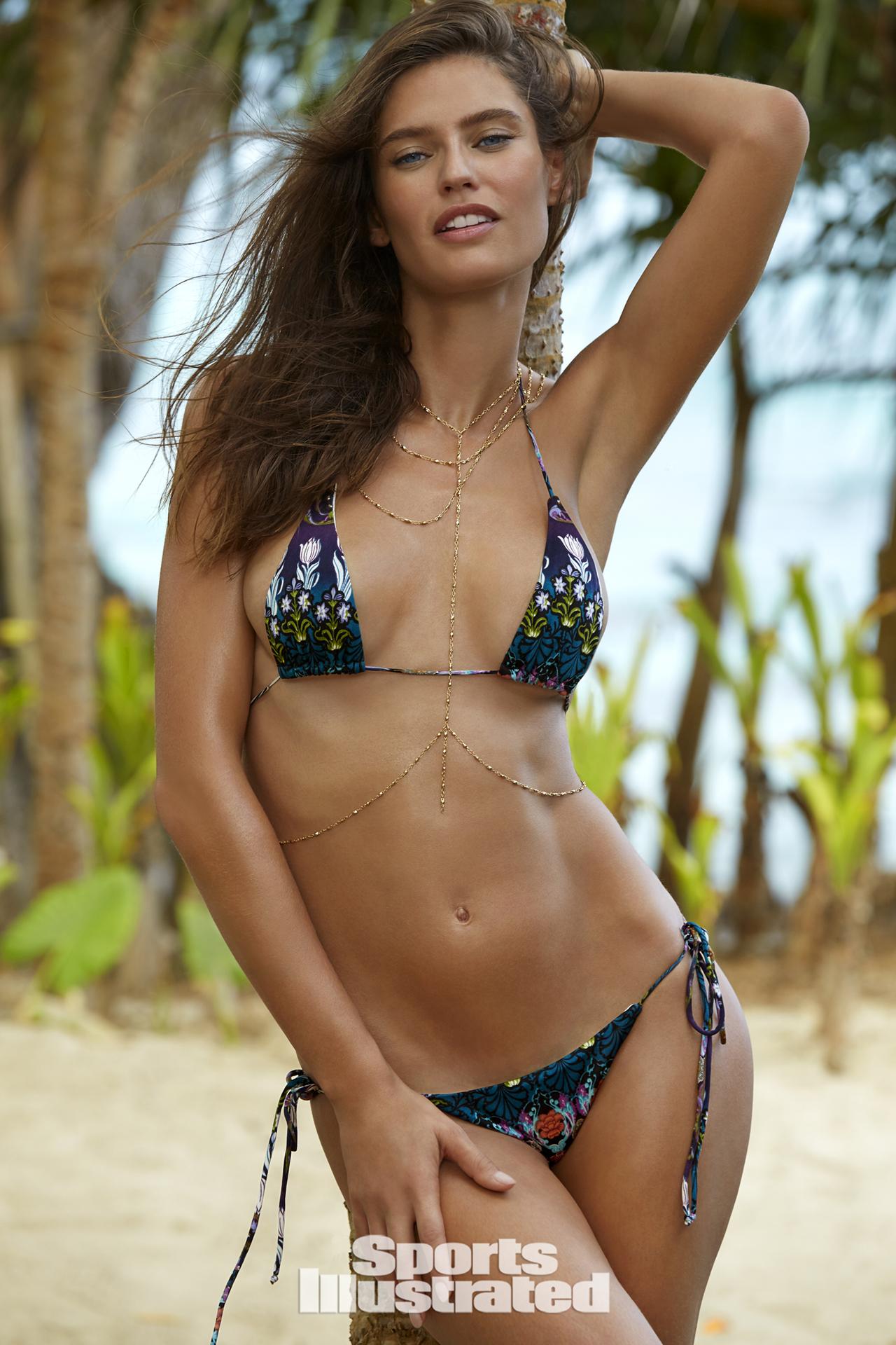 Bianca Balti bikini pics