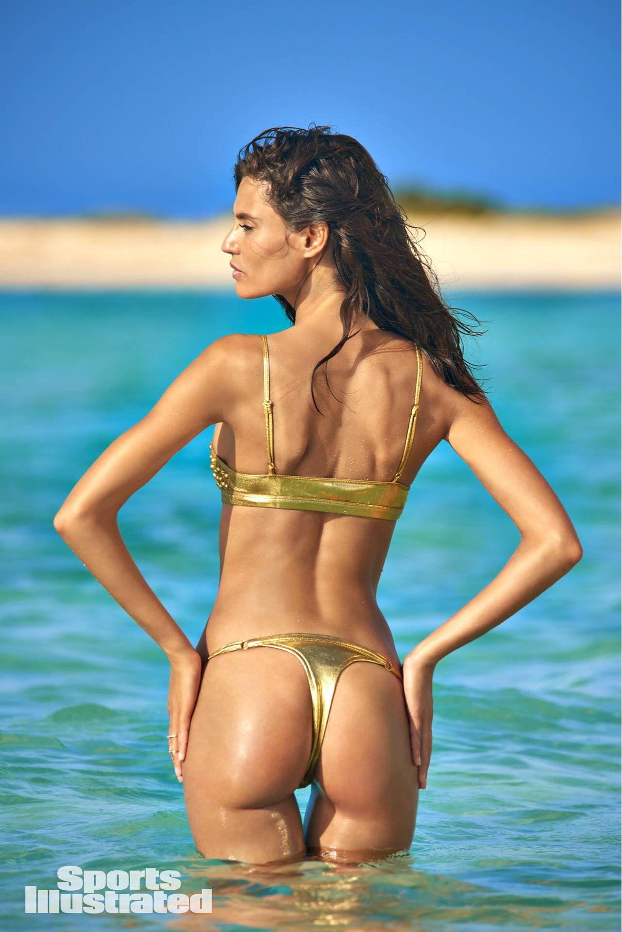 Bianca Balti butt pics