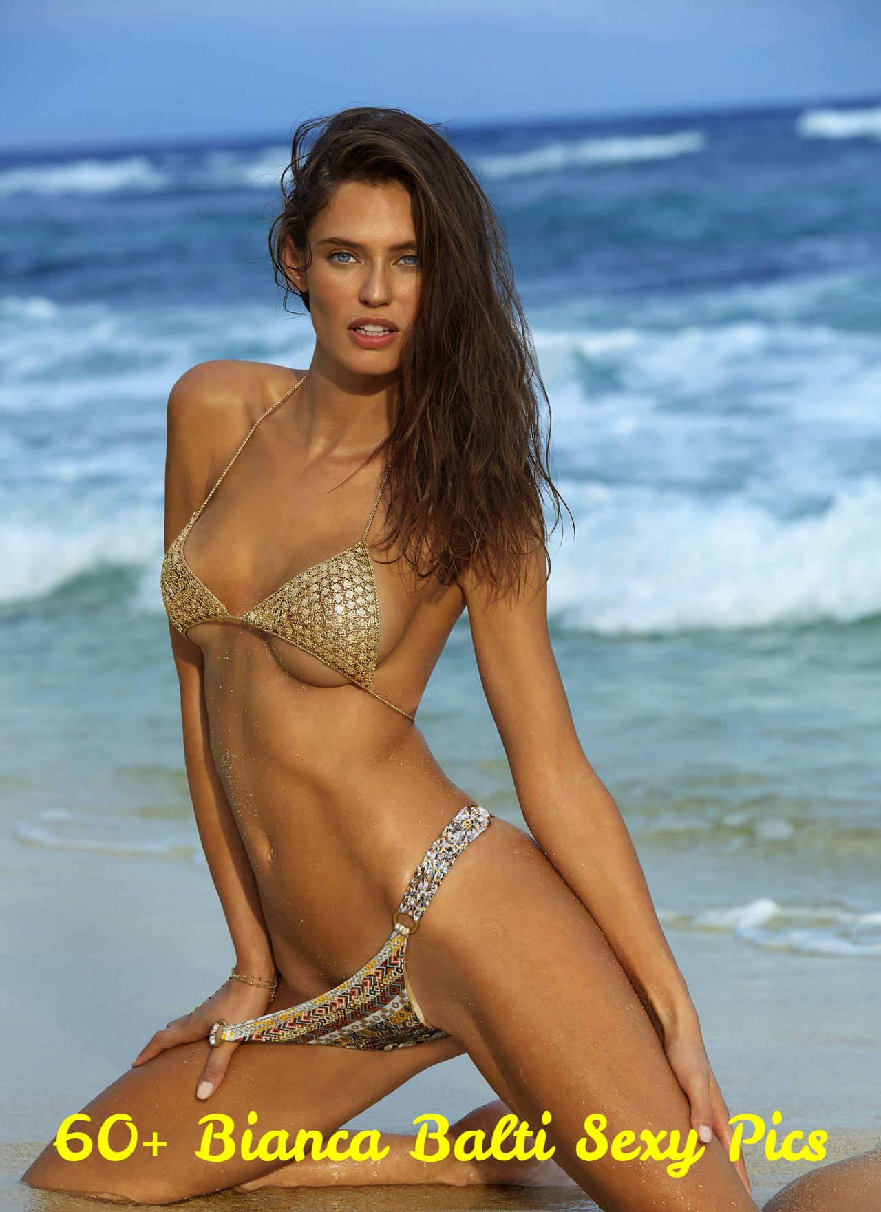 Bianca Balti sexy pics