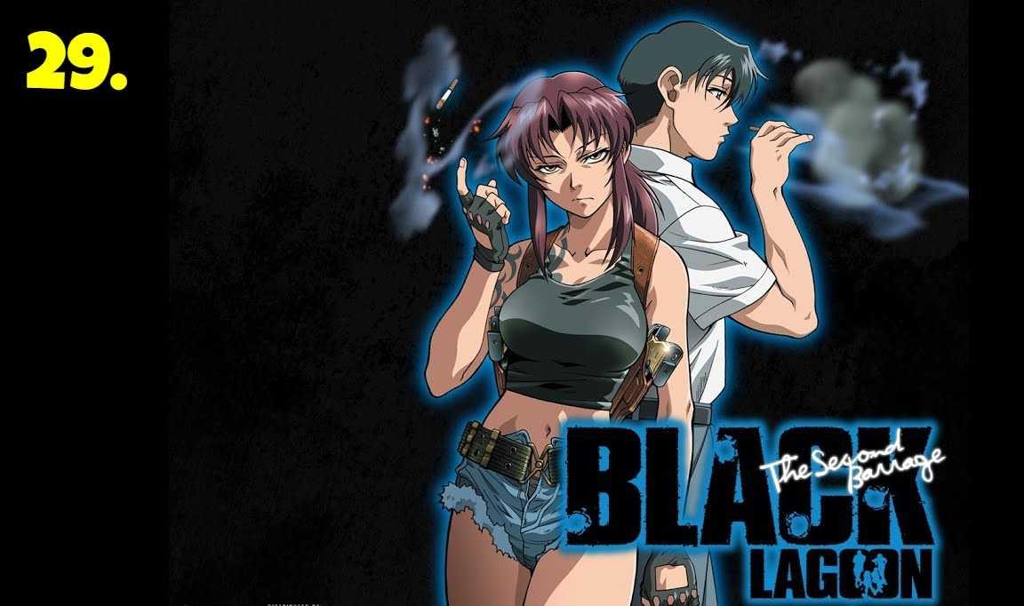Black-Lagoon