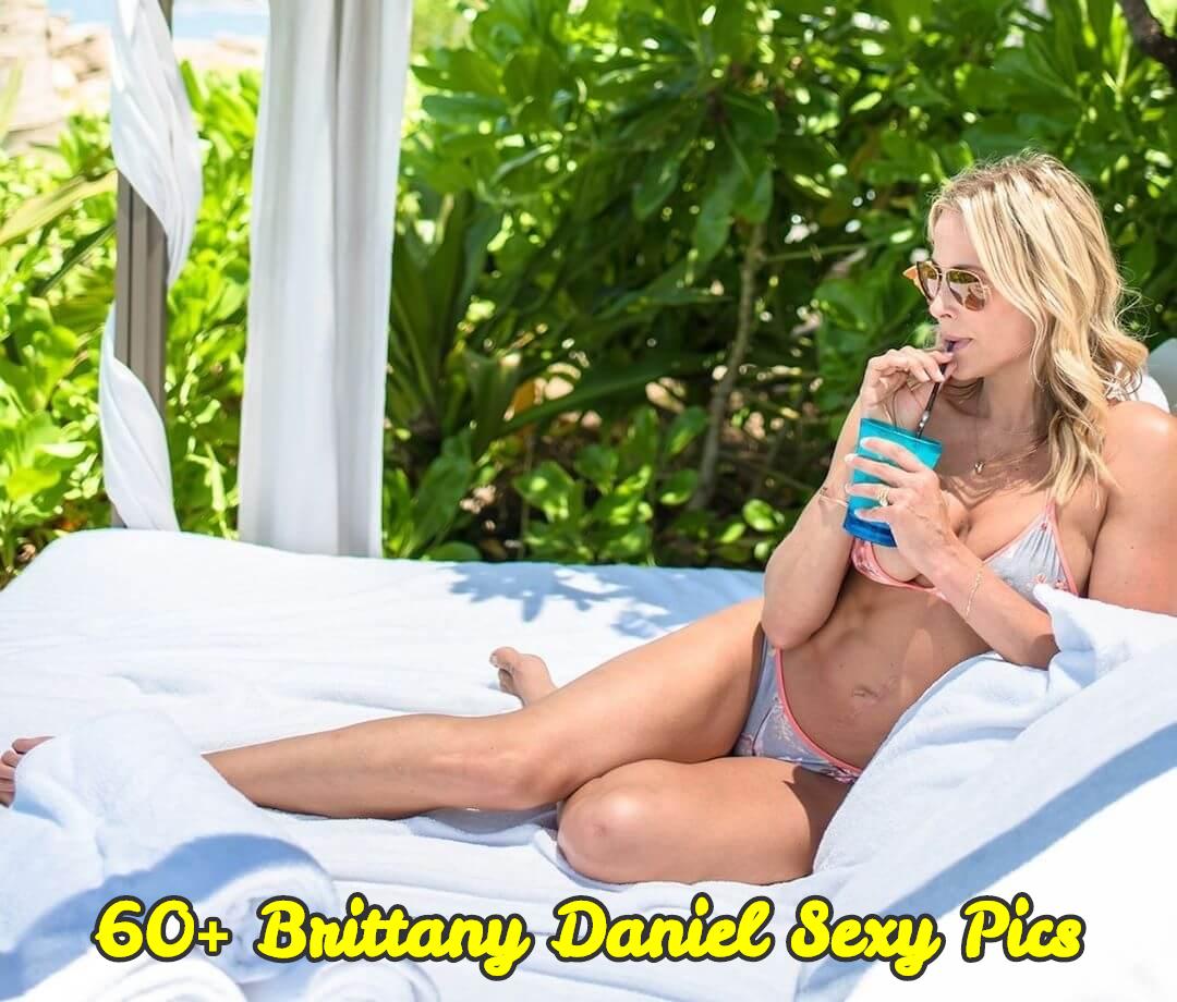 Brittany Daniel Instagram