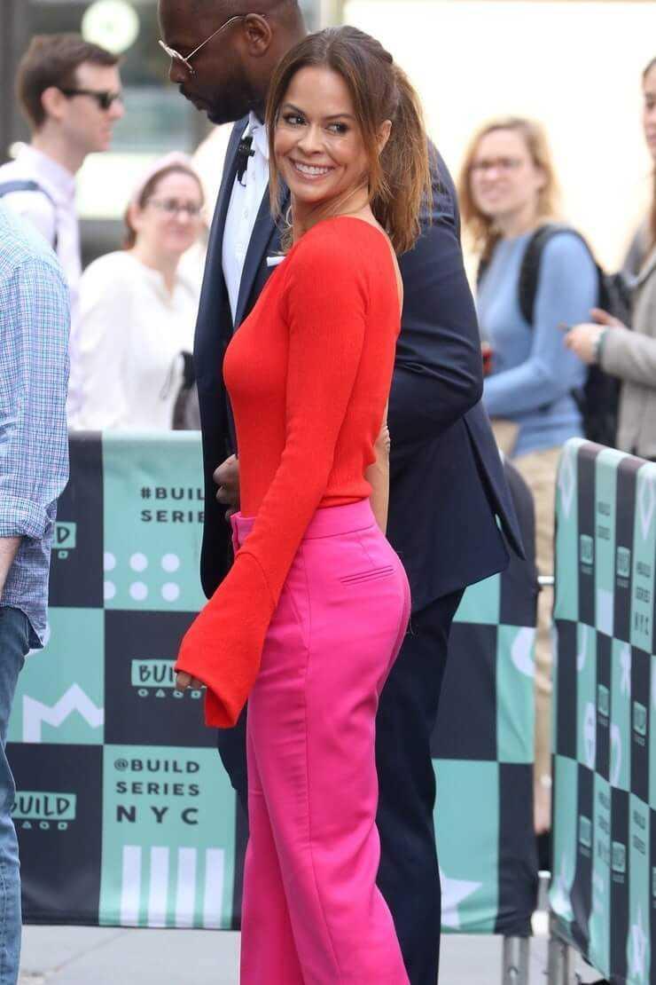 Brooke Burke Charvet (3)