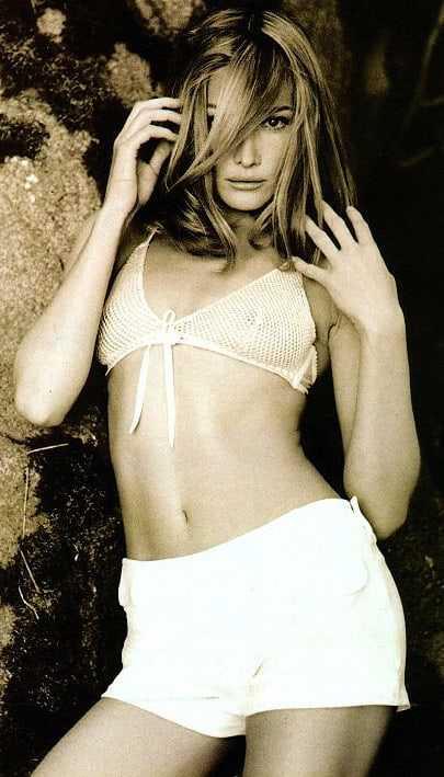 Carla Bruni hot pictures