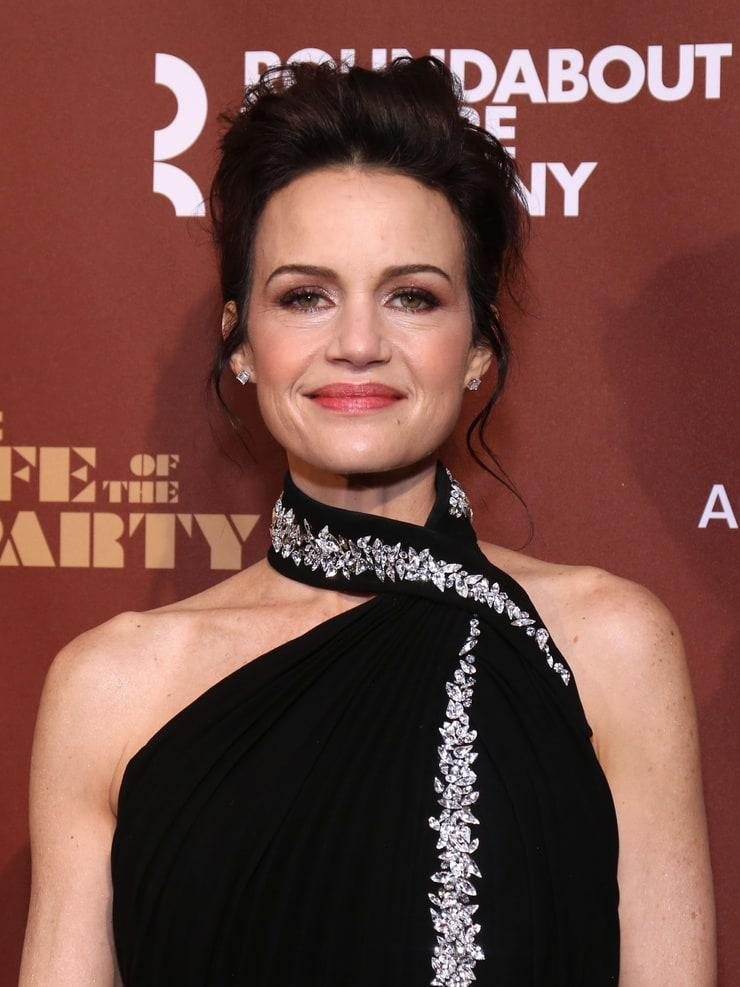 65 Carla Gugino Sexy Pictures Of Which Will Leave You To