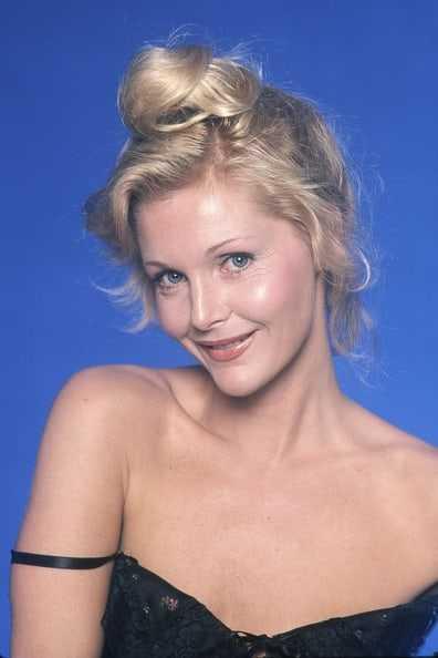 Carol Lynley smile