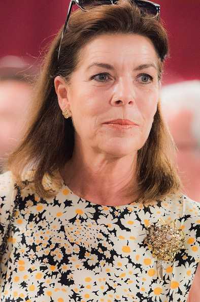 Caroline, Princess of Hanover amazing
