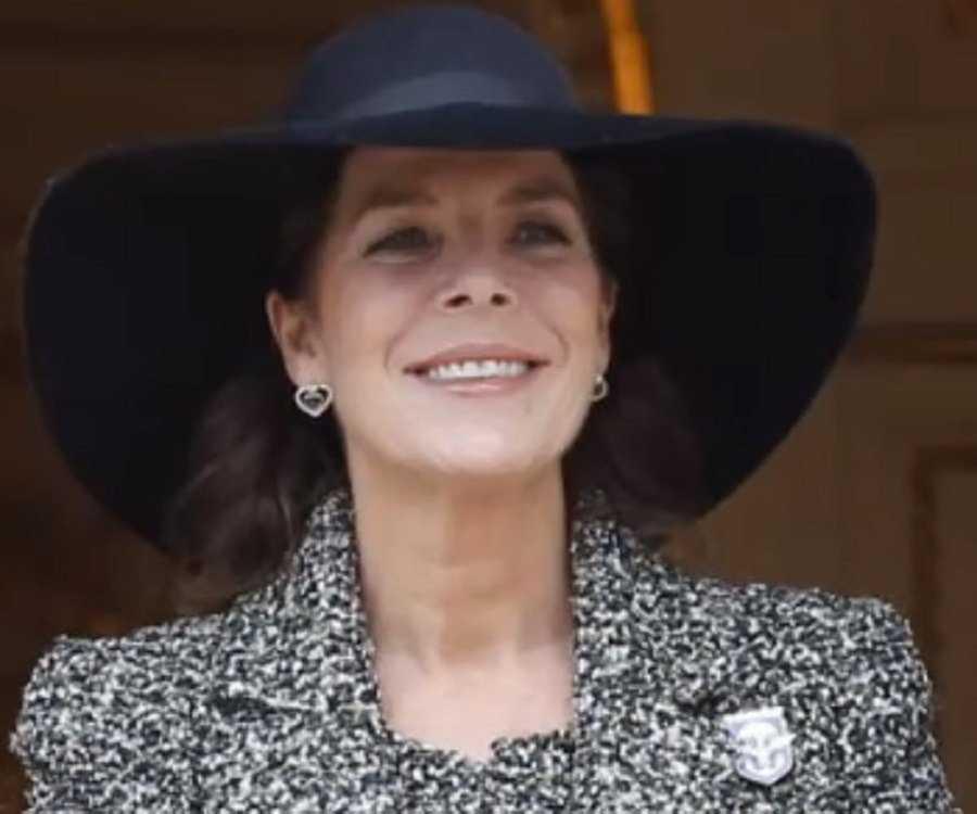 Caroline, Princess of Hanover hat
