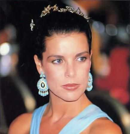 Caroline, Princess of Hanover hot