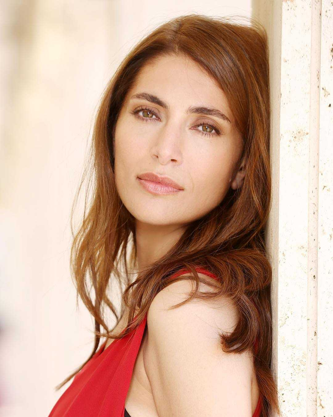 61 Caterina Murino Sexy Pictures Will Heat Up Your Blood With Fire