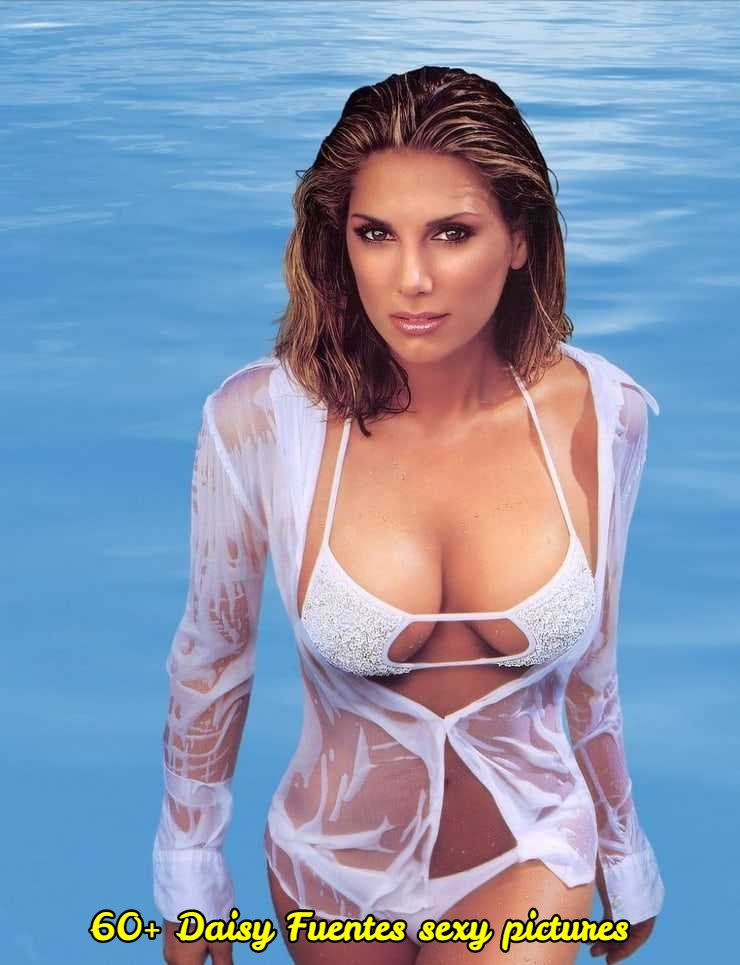 Daisy Fuentes sexy pictures