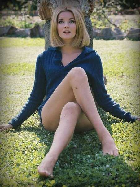 Daniela Bianchi lesgs