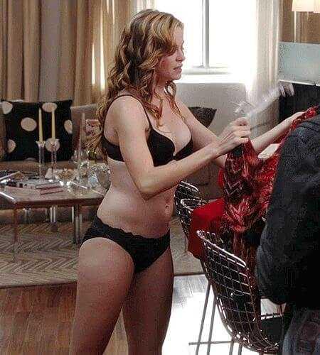 Danielle Panabaker bikini