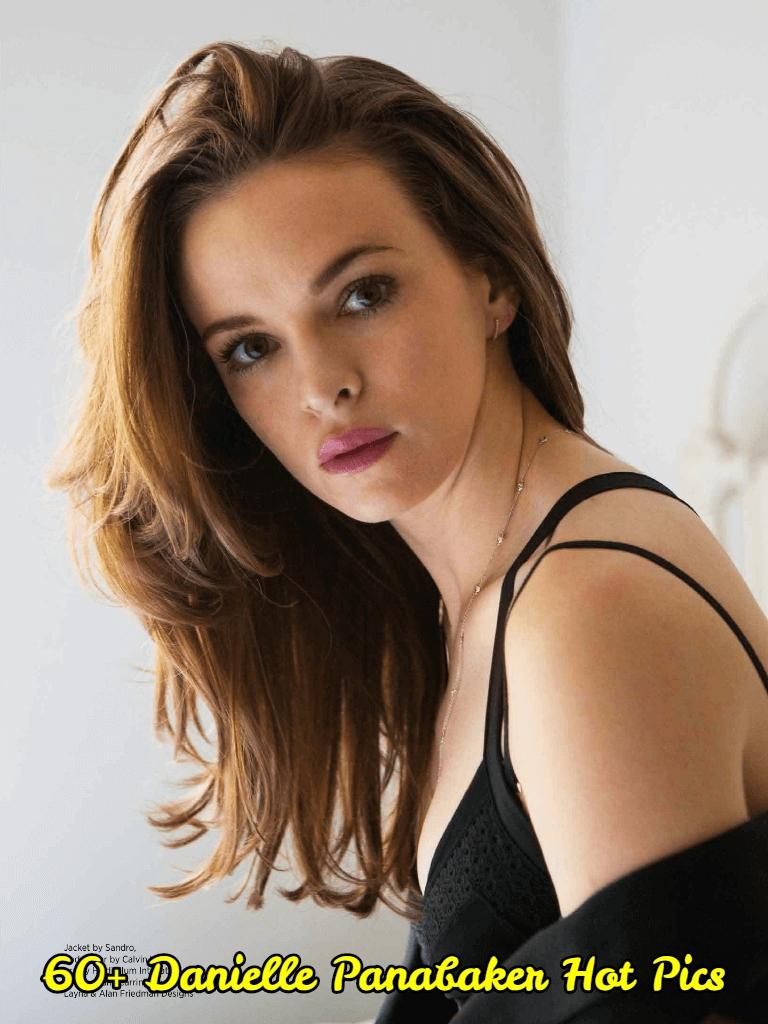 Danielle Panabaker eyes
