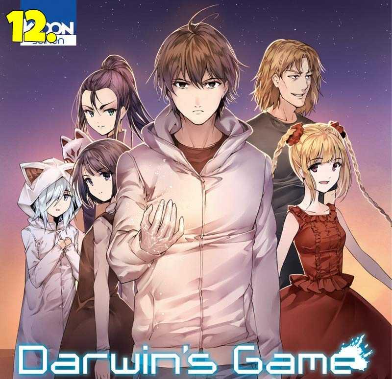 Darwins-Game