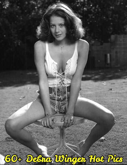Debra Winger lovely pictures