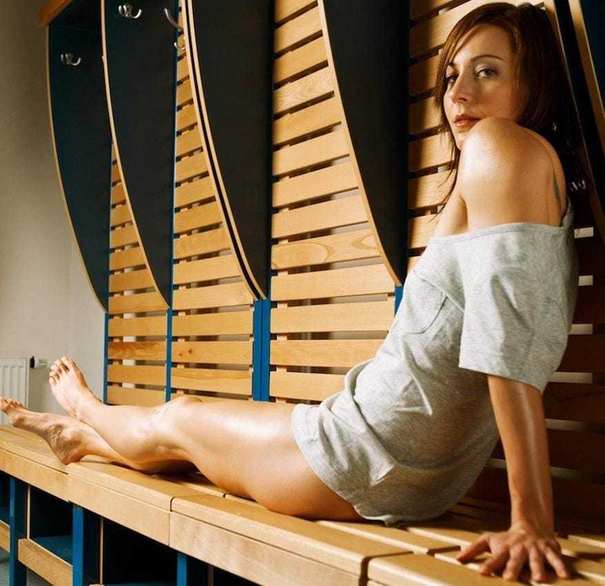 Denisa Rosolová hot look (1)