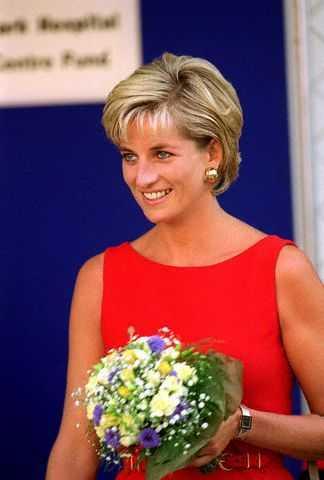 Diana, Princess of Wales hot