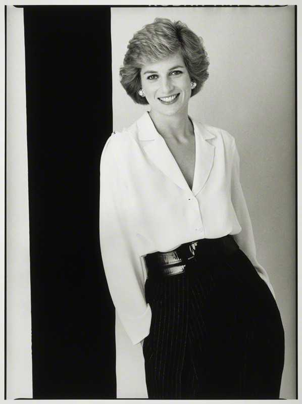 Diana, Princess of Wales sexy