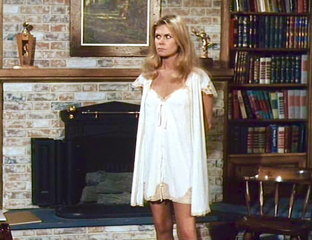 Elizabeth Montgomery sexy image