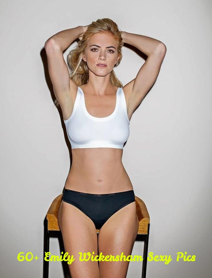 Emily Wickersham hot pics