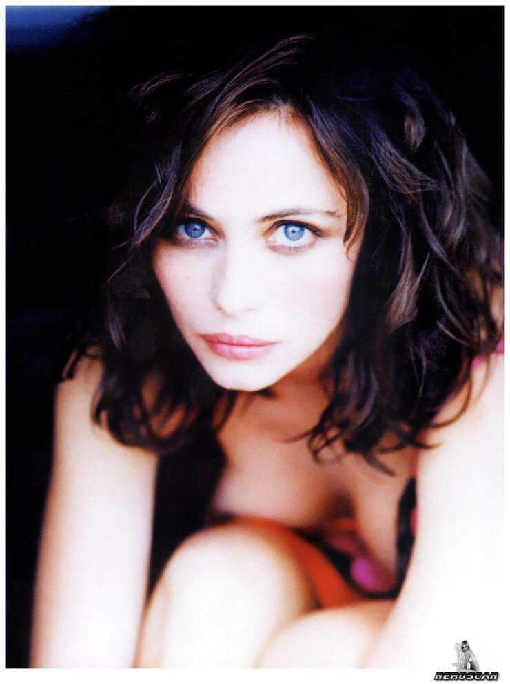 Emmanuelle Béart sexy (2)