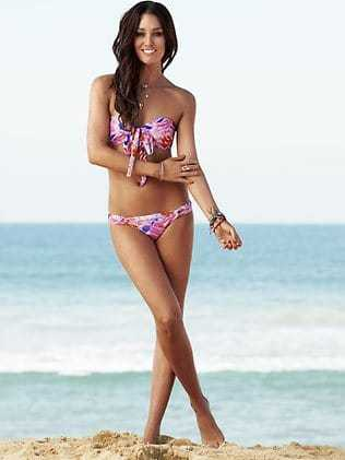 Erin McNaught hot bikini