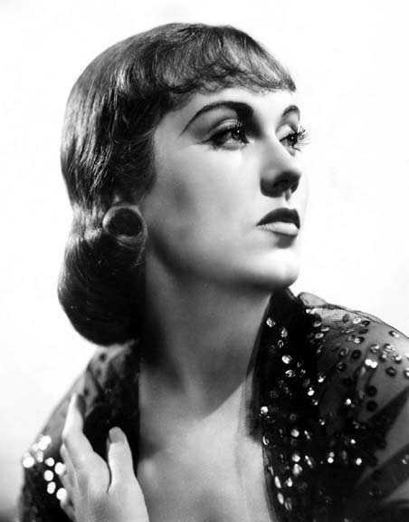 Fay Wray hot
