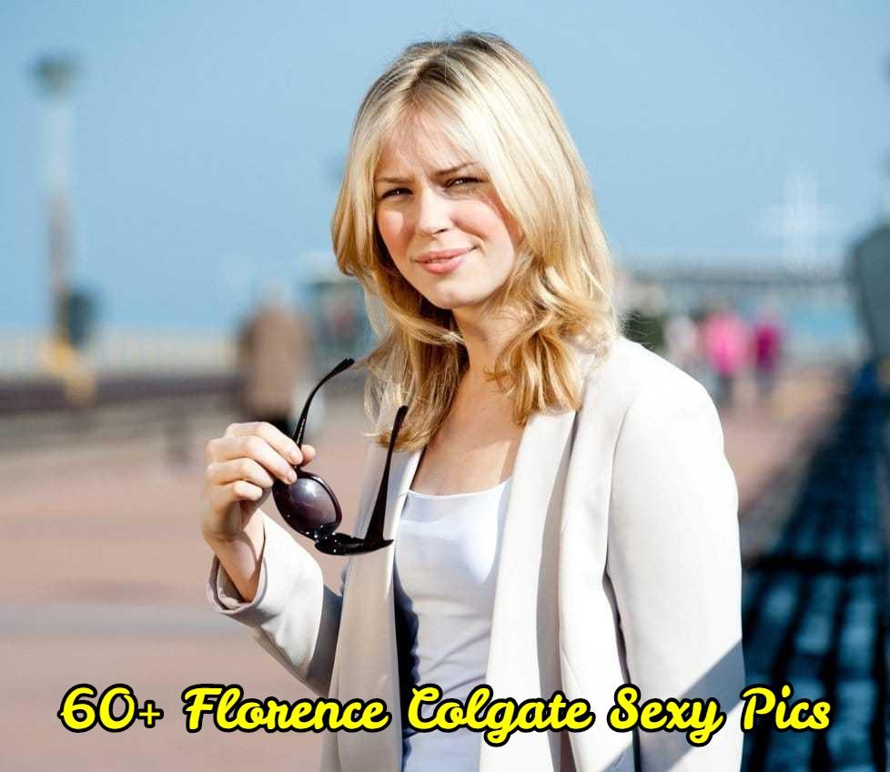 Florence Colgate dress