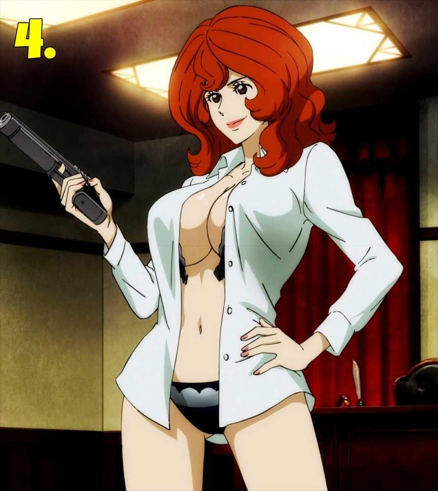 Fujiko-Mine-Lupin-the-Third
