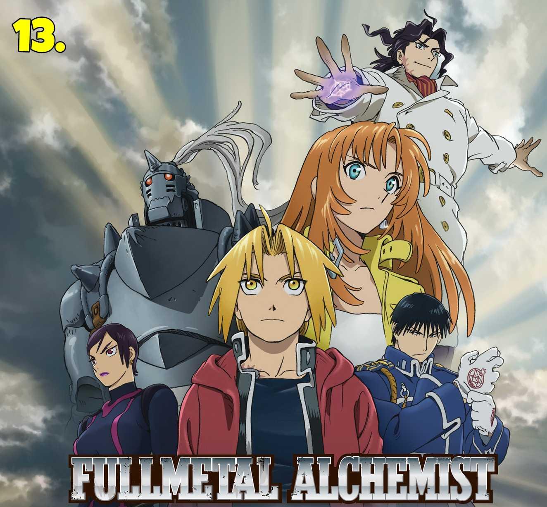 Fullmetal-Alchemist