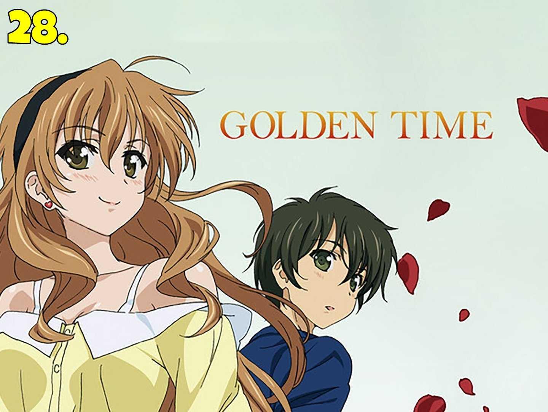 Golden-Time