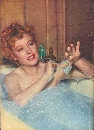 Greer Garson beautiful