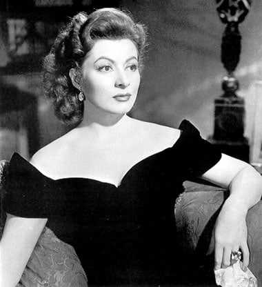Greer Garson sexy pictures