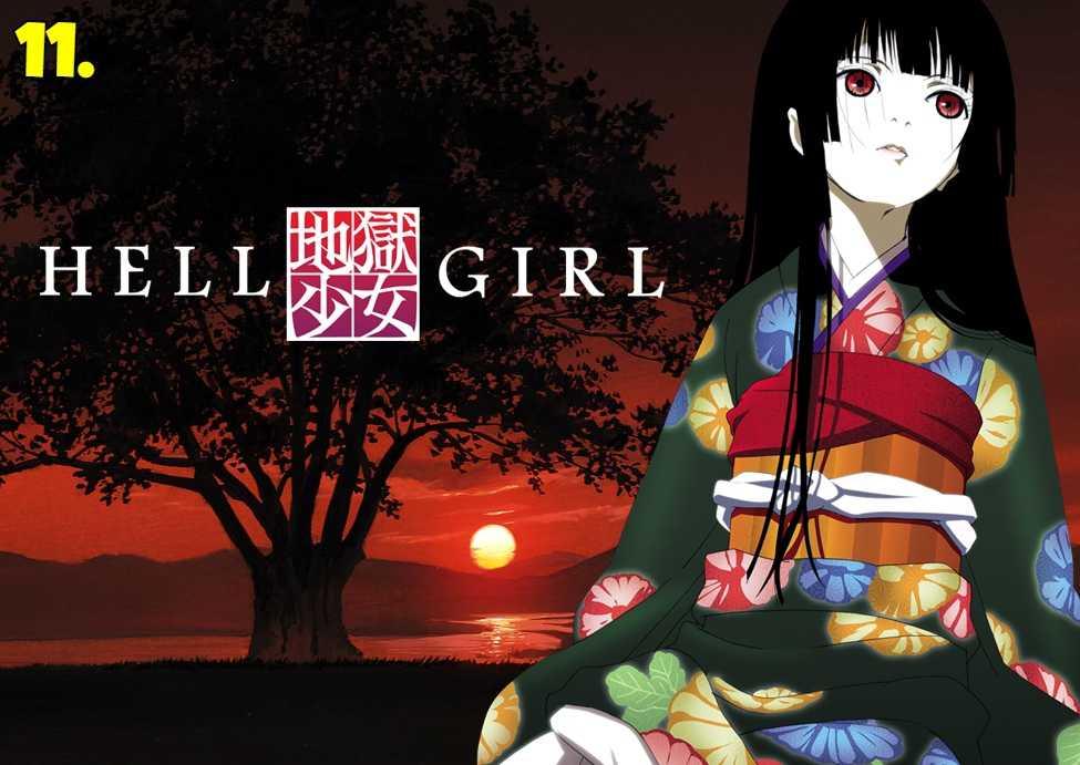 Hell-Girl