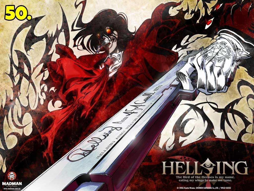 Hellsing-Ultimate