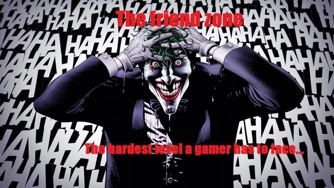 Hilarious Gamer Joker Gamers Rise Up memes